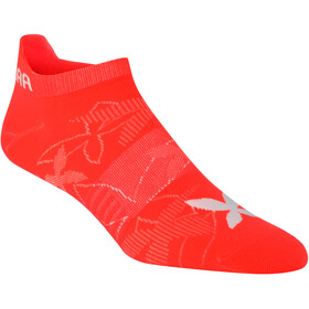Kari Traa Bttrfly Socks Women red